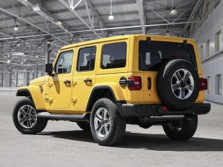 New 2021 Jeep Wrangler Unlimited Sport 80th Anniversary Edition for sale in Concord, ON