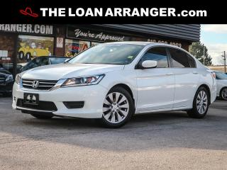 Used 2015 Honda Accord for sale in Barrie, ON