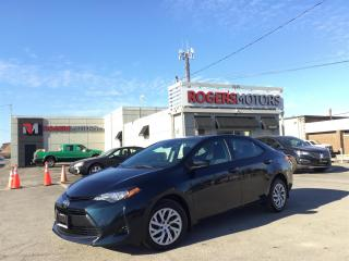 Used 2017 Toyota Corolla 2.99% Financing - LE - HTD SEATS - REVERSE CAM for sale in Oakville, ON