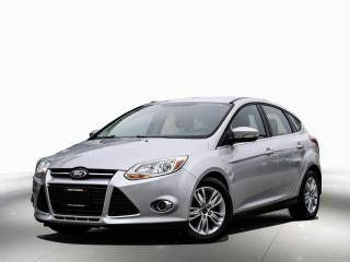 Used 2012 Ford Focus SEL for sale in Port Coquitlam, BC