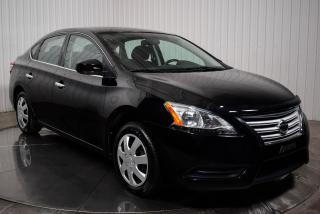 Used 2014 Nissan Sentra Sv A/c for sale in St-Hubert, QC