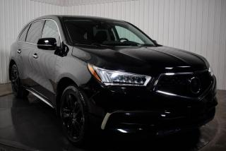 Used 2017 Acura MDX AWD CUIR TOIT NAV MAGS for sale in St-Hubert, QC