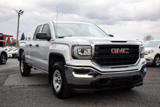 Used 2019 GMC Sierra 1500 LIMITED QUAD for sale in St-Hubert, QC