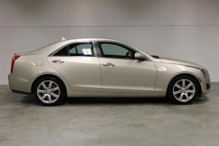 Used 2014 Cadillac ATS 2.5L RWD for sale in London, ON
