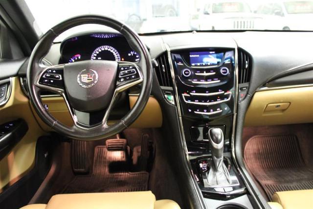 2014 Cadillac ATS WE APPROVE ALL CREDIT