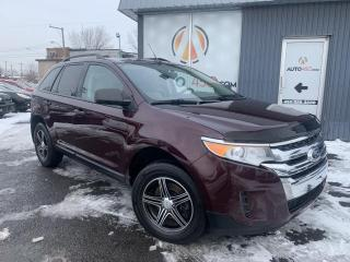 Used 2011 Ford Edge ***SE,BAS KILO,MAGS,A/C,AUBAINE*** for sale in Longueuil, QC