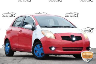 Used 2007 Toyota Yaris LE AS TRADED | AUTO | AC | POWER GROUP | for sale in Kitchener, ON
