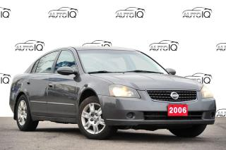 Used 2006 Nissan Altima 2.5 S S | FWD | 2.5L I4 ENGINE for sale in Kitchener, ON