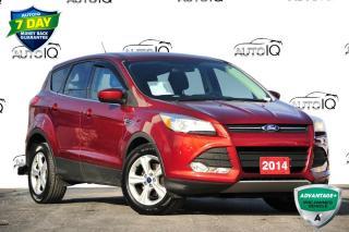 Used 2014 Ford Escape SE | FWD | 1.6L GTDI ECOBOOST ENGINE for sale in Kitchener, ON