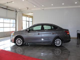 Used 2016 Nissan Sentra 1.8 SV SV Moonroof, No Accident, Heated seats for sale in Richmond Hill, ON