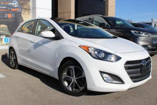Used 2017 Hyundai Elantra GT SE PRE-OWNED, CERTIFIED AND READY! for sale in Hamilton, ON