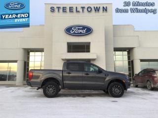 New 2020 Ford Ranger XLT for sale in Selkirk, MB
