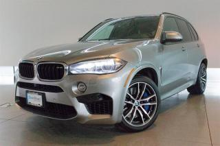 Used 2016 BMW X5 M for sale in Langley City, BC