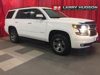 Used 2019 Chevrolet Tahoe LT Leather | Sunroof | Z71 | 7 Passenger for sale in Listowel, ON