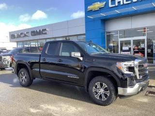 New 2021 GMC Sierra 1500 for sale in Listowel, ON