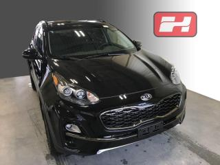 New 2021 Kia Sportage EX S for sale in Stratford, ON