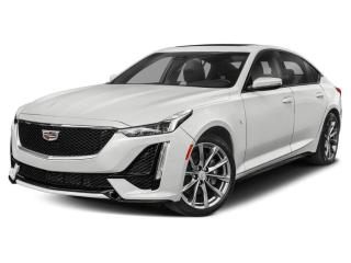 New 2021 Cadillac CTS Sport TECHNOLOGY PKG | NAVIGATION | AWD | ULTRAVIEW SUNROOF | AWD | BOSE SOUND SYSTEM for sale in London, ON