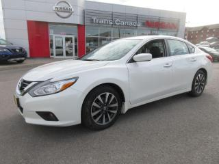 Used 2017 Nissan Altima for sale in Peterborough, ON
