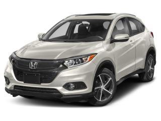 New 2020 Honda HR-V Sport for sale in Whitchurch-Stouffville, ON