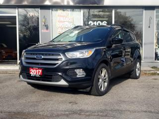 Used 2017 Ford Escape 4WD 4dr SE for sale in Bowmanville, ON