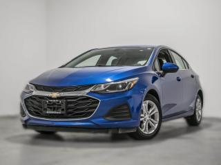 Used 2019 Chevrolet Cruze LT|NO ACCIDENT|back up cam|apple car play for sale in North York, ON