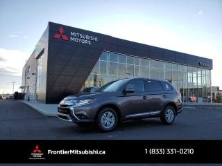 New 2020 Mitsubishi Outlander SEL for sale in Grande Prairie, AB
