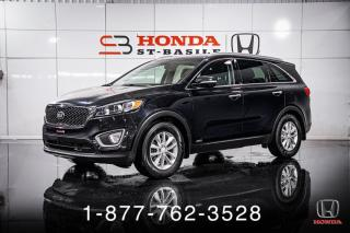 Used 2016 Kia Sorento LX + AWD + 2.0T + A/C + CAMERA + WOW! for sale in St-Basile-le-Grand, QC