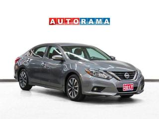 Used 2017 Nissan Altima SL Tech Navigation Leather Sunroof Backup Cam for sale in Toronto, ON