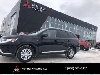 New 2020 Mitsubishi Outlander SEL for sale in Grande Prairie, AB