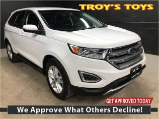 Used 2015 Ford Edge SEL for sale in Guelph, ON