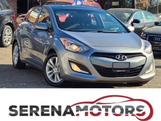 Used 2013 Hyundai Elantra GT GLS | MANUAL | PANO ROOF | ONE ONWER | NO ACCIDENT for sale in Mississauga, ON