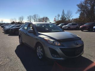 Used 2010 Mazda MAZDA3 GS for sale in London, ON