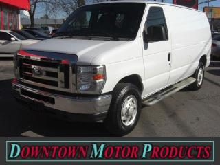 Used 2013 Ford Econoline Commercial for sale in London, ON
