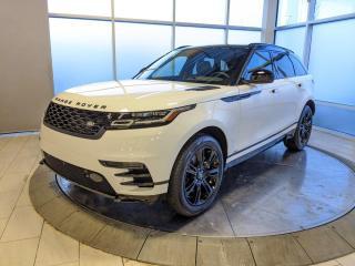 New 2020 Land Rover Range Rover Velar R-Dynamic S for sale in Edmonton, AB