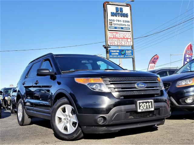 2011 Ford Explorer No Accidents| FWD | V6