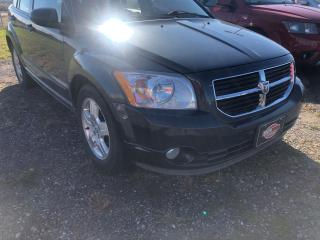Used 2008 Dodge Caliber SXT for sale in London, ON