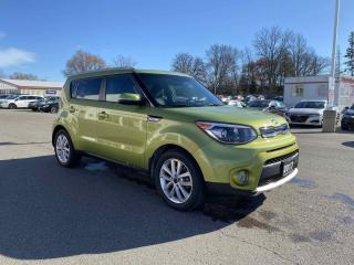 Used 2017 Kia Soul EX+ 4dr FWD Hatchback for sale in Brantford, ON