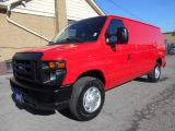 Photo of Red 2012 Ford E-250
