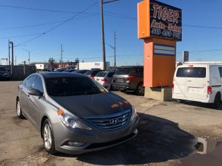 Used 2012 Hyundai Sonata GLS**RUNS&DRIVES**ENGINE NOISY**AS IS SPECIAL for sale in London, ON