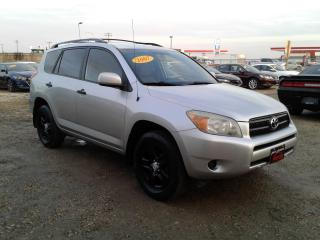 Used 2007 Toyota RAV4 for sale in Oak Bluff, MB