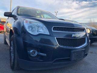 Used 2011 Chevrolet Equinox 2LT for sale in Pickering, ON