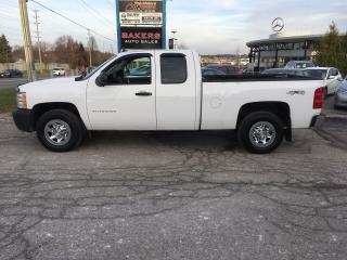 Used 2013 Chevrolet Silverado 1500 WT for sale in Newmarket, ON