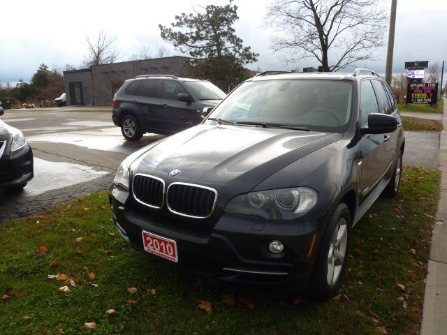 2010 BMW X5 30i