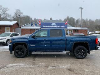 Used 2017 GMC Sierra 1500 SLE for sale in Flesherton, ON