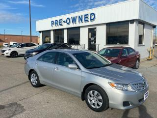 Used 2010 Toyota Camry LE for sale in Brantford, ON