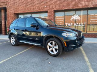 Used 2011 BMW X5 35i for sale in Concord, ON
