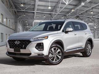 New 2019 Hyundai Santa Fe for sale in Toronto, ON