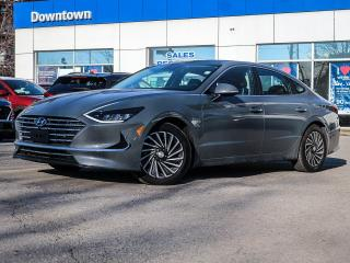 New 2020 Hyundai Sonata Hybrid for sale in Toronto, ON