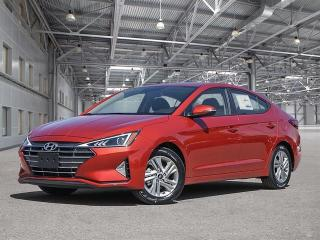Used 2020 Hyundai Elantra for sale in Toronto, ON