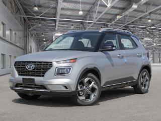 Used 2020 Hyundai Venue for sale in Toronto, ON